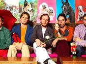 Clap your hands yeah pour surfer vague indie rock