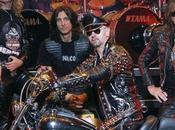 Judas Priest chez Jimmy Fallon.