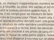 Revue presse sept. oct.