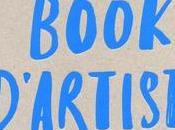 Livre book d'artiste (Marion Deuchars, éditions Nathan)