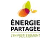 Energie Partagée Investissement: projet citoyen pour meilleure gestion l'énergie