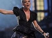 Addiction sexuelle: chanteuse Pink dans nouvelle comédie dramatique