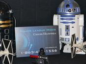 Star Wars Yamaha surround sound system