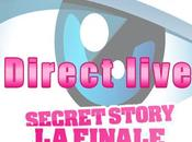 Secret story Prime octobre FINALE