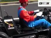Mario Kart dans Japon