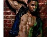 Trey Songz pour Evolution Rocawear