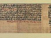 Littérature égyptienne (40) pour finir avec l'enseignement ptahhotep