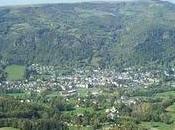 Thiézac, Vic-sur-Cère Pesteils Cantal