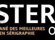 Posterize l'instantané meilleures affiches sérigraphie octobre 2011