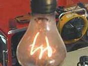 véritable histoire l'ampoule Livermore