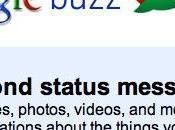 Sans faire Buzz Google ferme