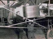 Maurice Tabuteau gagne coupe Michelin 1910