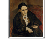 L'interview Gertrude Stein, collectionneuse visionnaire