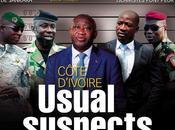 Côte d'Ivoire treize hommes sursis