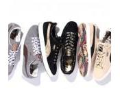 Puma Suede Classic List Italy Pack