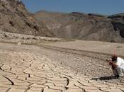 L'épuisement ressources naturelles