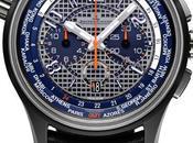 Jaeger-LeCoultre L'AMVOX5 World Chronograph LMP1
