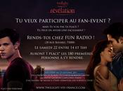 [FUN RADIO] veux participer fan-event