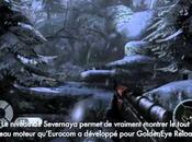 Vidéo gameplay GoldenEye Reloaded