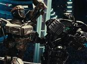 """Real steel"" Shawn Levy"