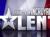 France incroyable talent soir
