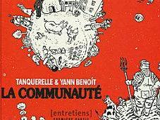 Communauté, Hervé Tanquerelle Yann Benoît