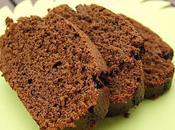 Cake chocolat tout simple