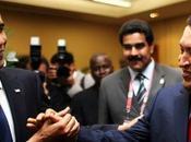 Encore mensonge d'Hugo Chavez?