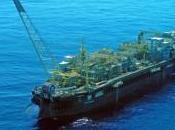 gisement gazier géant large Mozambique