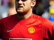 2012 Giggs, Cole Rooney dans l'équipe