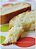 Gâteau yaourt recette Sophie Dudemaine)