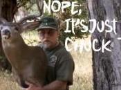Mais Chuck Testa