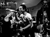 Vernissage Punk Attitude chez Renoma