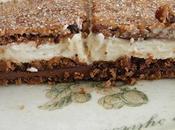 Gâteau petit-beurre nutella crème mascarpone