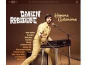 Homme Autonome Damien Robitaille