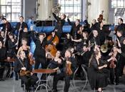 Vivaldi Nono l'Orchestre Chambre Genève Gaîté Lyrique Offre