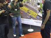 Paris Games Week 2011 compte rendu côté éditeurs