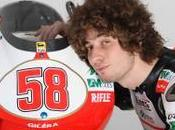 Hommages Marco Simoncelli