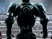 Real Steel, Shawn Levy Imitation life
