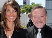 """Robin Williams marié """"nounou"""""""