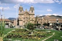Pérou record touristes 2011