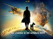 cinéma cette semaine: aventures Tintin