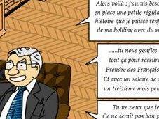 Immigration France imitait modèle canadien
