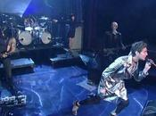 Jane's Addiction chez Letterman.