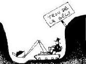 Resorption trou secu…facile c'est faute salauds pauvres fraudeurs