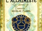 L'Alchimiste, tome Michael Scott