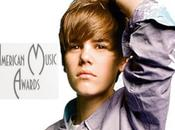 Justin Bieber American Music Awards...