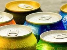 Sodas: consommation élevée, marqueur violence chez jeunes