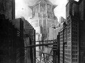J'ai version inédite Metropolis (Fritz Lang)
