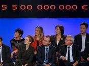 Mémé Kamizole décerne «triple connerie chiennes garde meute Sarkozy